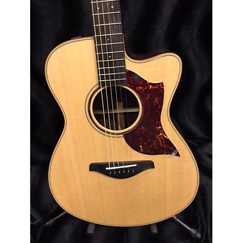 Yamaha AC3R Acoustic Electric Guitar-thumbnail