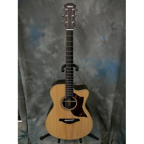 Yamaha AC3R Acoustic Electric Guitar