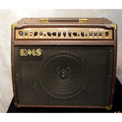 In Store Used AC40 Acoustic Guitar Combo Amp-thumbnail