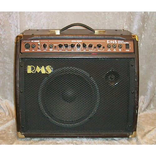 In Store Used AC40 Acoustic Guitar Combo Amp