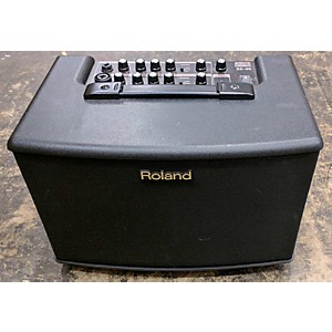 Pre-owned Roland AC40 Battery Powered Amp by Roland