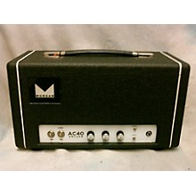 Morgan Amplification AC40 Deluxe Tube Guitar Amp Head