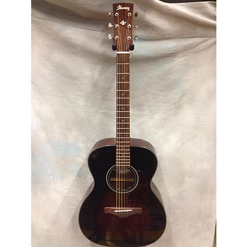 Ibanez AC400 Acoustic Guitar