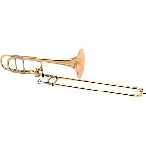 Antoine Courtois Paris AC420BH Legend Series Hagmann F-Attachment Trombone ... by Antoine Courtois Paris
