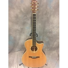 Eastman AC422CE Acoustic Electric Guitar