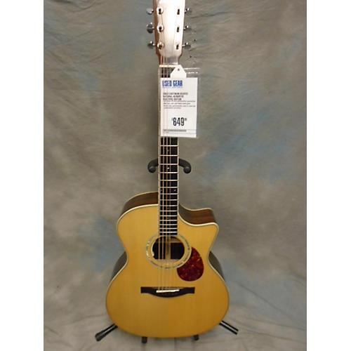 Eastman AC422c Acoustic Electric Guitar-thumbnail