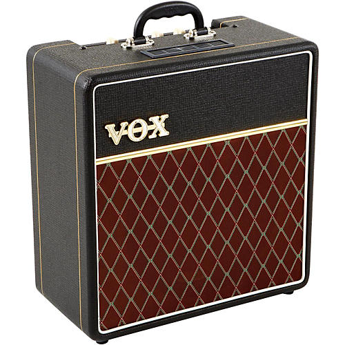 Vox AC4C1-12 1x12 Classic Limited Edition Tube Guitar Combo Amp-thumbnail
