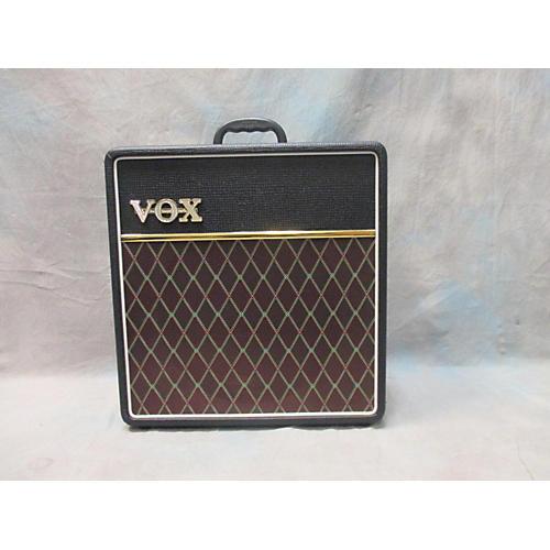 Vox AC4C1 1x12 Tube Guitar Combo Amp-thumbnail