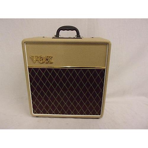 Vox AC4C1 4W 1X12 Tube Guitar Combo Amp