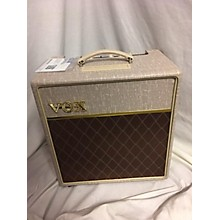 Vox AC4HW1 Retro 1x12 Handwired Tube Guitar Combo Amp