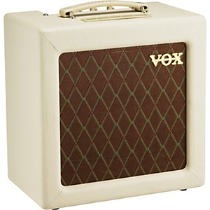 Vox AC4TV 4W 1x10 Tube Guitar Combo Amp by Vox