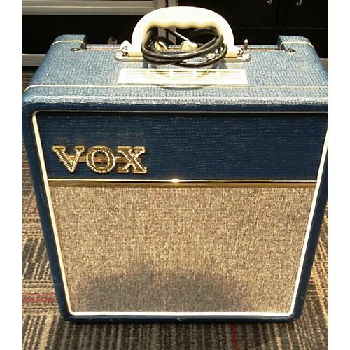 Vox AC4TV 4W 1x10 Tube Guitar Combo Amp-thumbnail