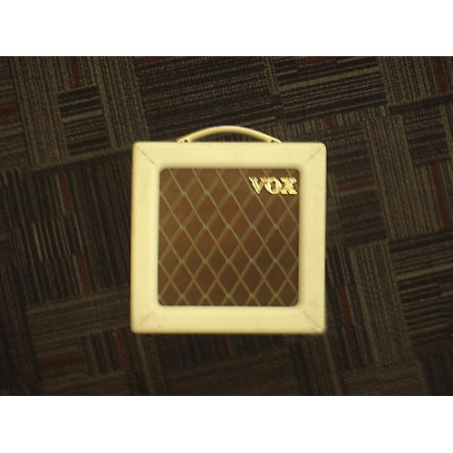 Vox AC4TV 4W 1x8 Tube Guitar Combo Amp