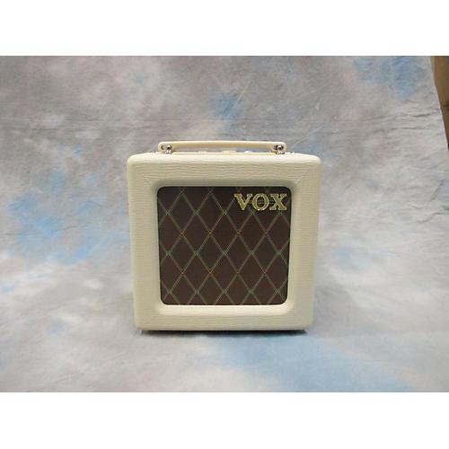 Vox AC4TV Guitar Combo Amp-thumbnail