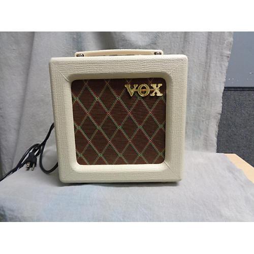 Vox AC4TV MINI Tube Guitar Combo Amp-thumbnail