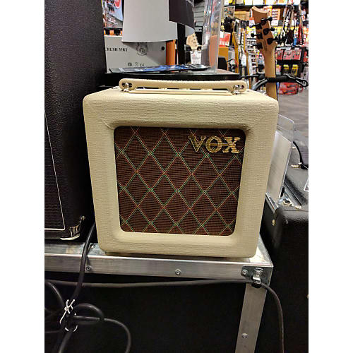 Vox AC4TV Mini Guitar Combo Amp-thumbnail