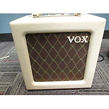 Vox AC4TV Tube Guitar Combo Amp