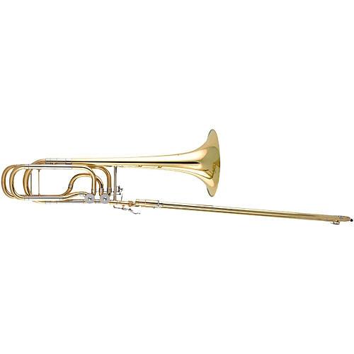Antoine Courtois Paris AC502B Mezzo Series Bass Trombone-thumbnail