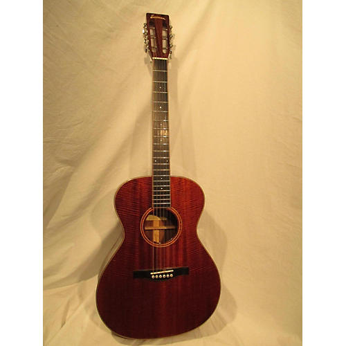 Eastman AC508M Acoustic Electric Guitar