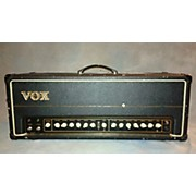 Vox AC50CP Tube Guitar Amp Head