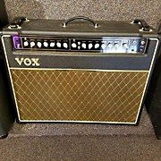 Vox AC50CP Tube Guitar Combo Amp