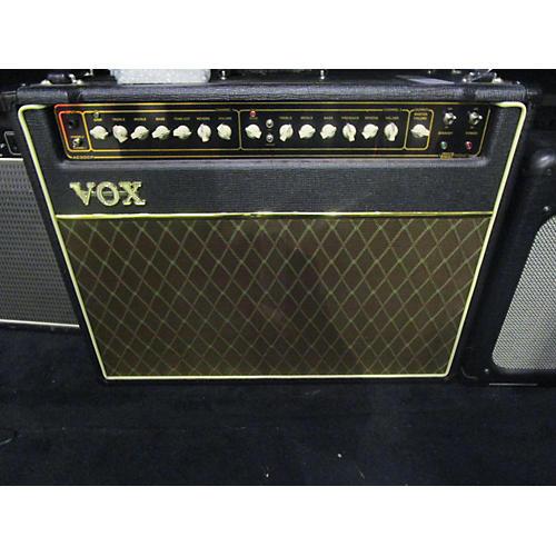 Vox AC50CP Tube Guitar Combo Amp