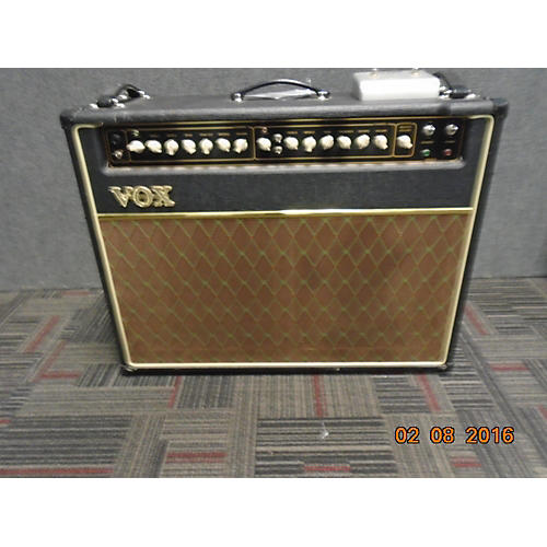 Vox AC50CP2 50W Tube Guitar Combo Amp-thumbnail