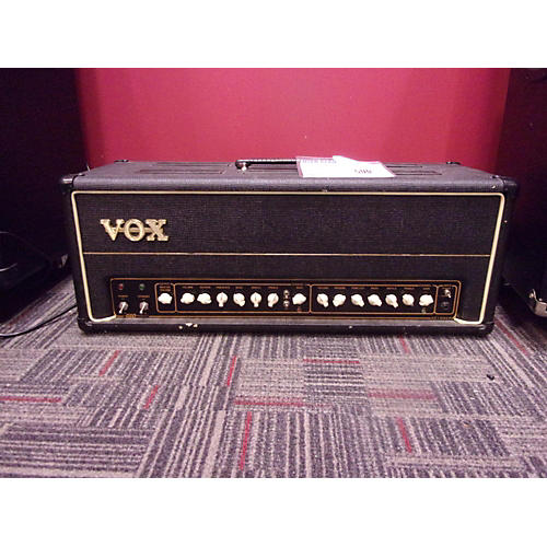 Vox AC50CP2 50W Tube Guitar Combo Amp