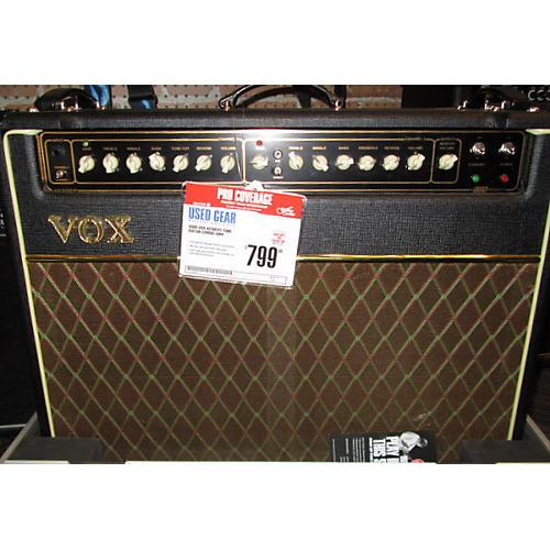 Vox AC50CP2 Tube Guitar Combo Amp