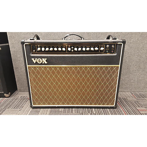 Vox AC50CP2 Tube Guitar Combo Amp
