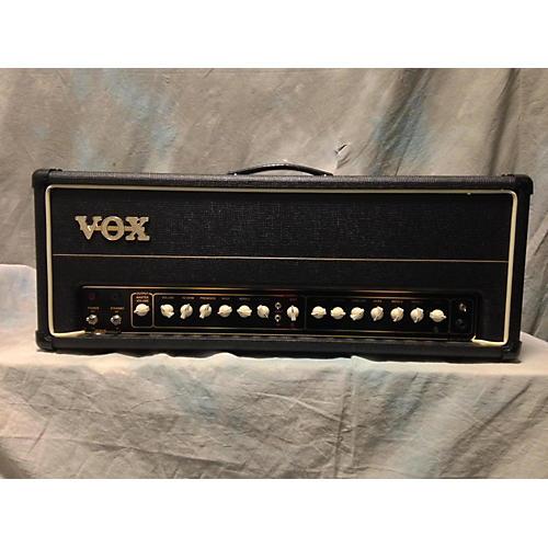 Vox AC50CPH 50W Tube Guitar Amp Head-thumbnail