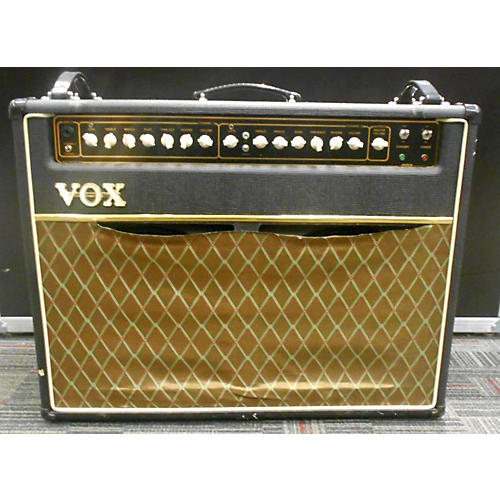 Vox AC50CPH 50W Tube Guitar Amp Head