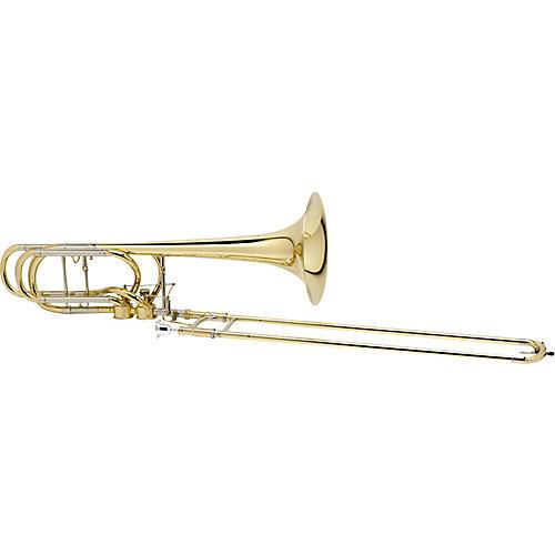 Antoine Courtois Paris AC550BH Hagmann Series Bass Trombone-thumbnail