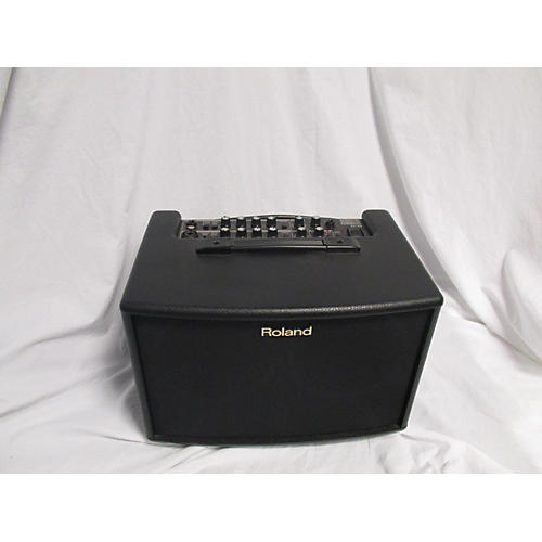 Roland AC60 60W 2X6.5 Acoustic Guitar Combo Amp-thumbnail