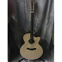 Eastman AC630CE-12 12 String Acoustic Electric Guitar