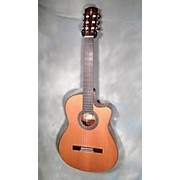 Alvarez AC65CE Classical Acoustic Electric Guitar