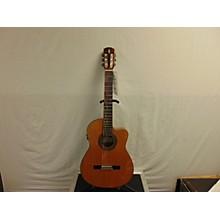 Alvarez AC65CE Classical Acoustic Electric Guitar