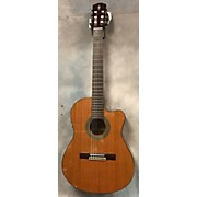 Alvarez AC65HCE Classical Acoustic Electric Guitar