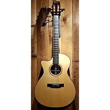 Eastman AC708CEL Acoustic Electric Guitar