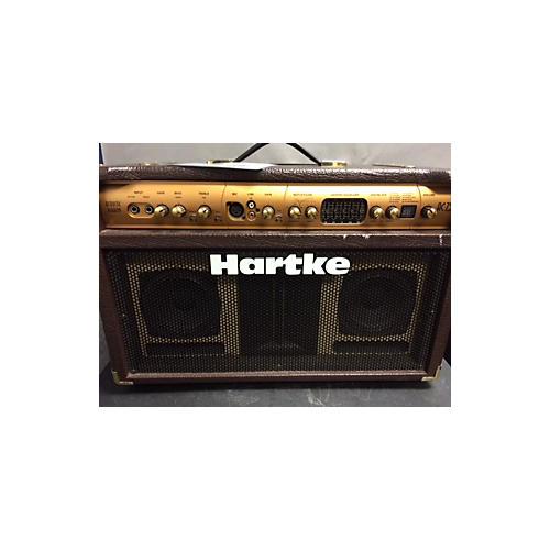 Hartke AC75 Brown Acoustic Guitar Combo Amp