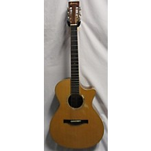 Eastman AC808CE Acoustic Guitar