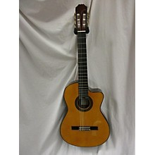 Aria AC80CE Classical Acoustic Electric Guitar