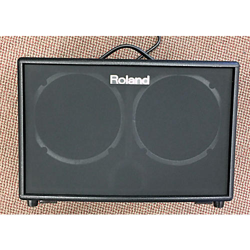 Roland AC90 90W 2X8 Stereo Acoustic Guitar Combo Amp-thumbnail