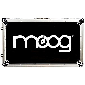 Moog ACC-RC-006 Little Phatty ATA Case by Moog