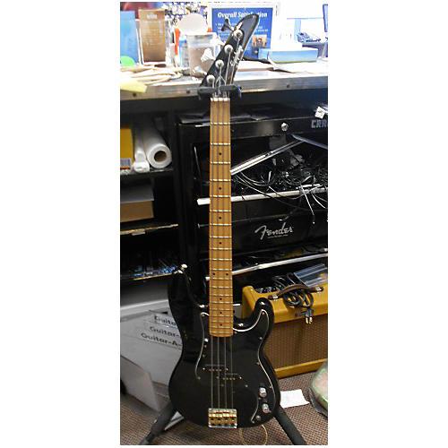 Epiphone ACCU Bass Electric Bass Guitar-thumbnail