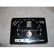 Morley ACCU-TUNER Tuner Pedal