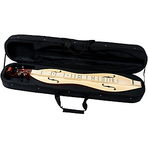 Apple Creek ACD150K Hour Glass Style Dulcimer