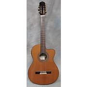 Manuel Rodriguez ACEV CLSC CTWY Classical Acoustic Electric Guitar