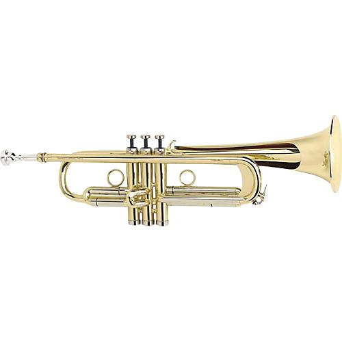 Antoine Courtois Paris ACEV3B-1-0 Evolution III Bb Trumpet-thumbnail