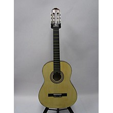 Lyons ACG3910 Classical Acoustic Guitar